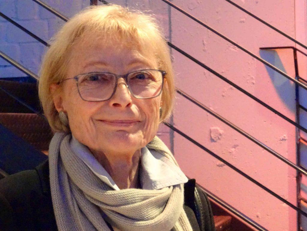 Undoing Aging - Eine hochkarätige Konferenz bereichert